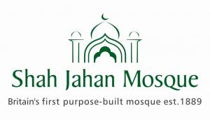 Shah Jahan Mosque | Est. 1889 Logo